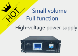 Switching power supply, high power supply, high voltage